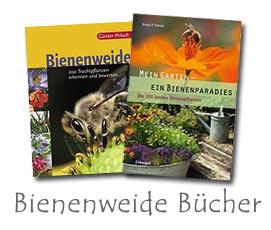 Bienenweide Bücher