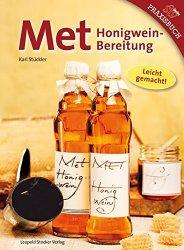 Zum Buch: MET: Honigweinbereitung