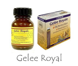 Gelee Royal