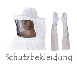 Imker Schutzbekleidung